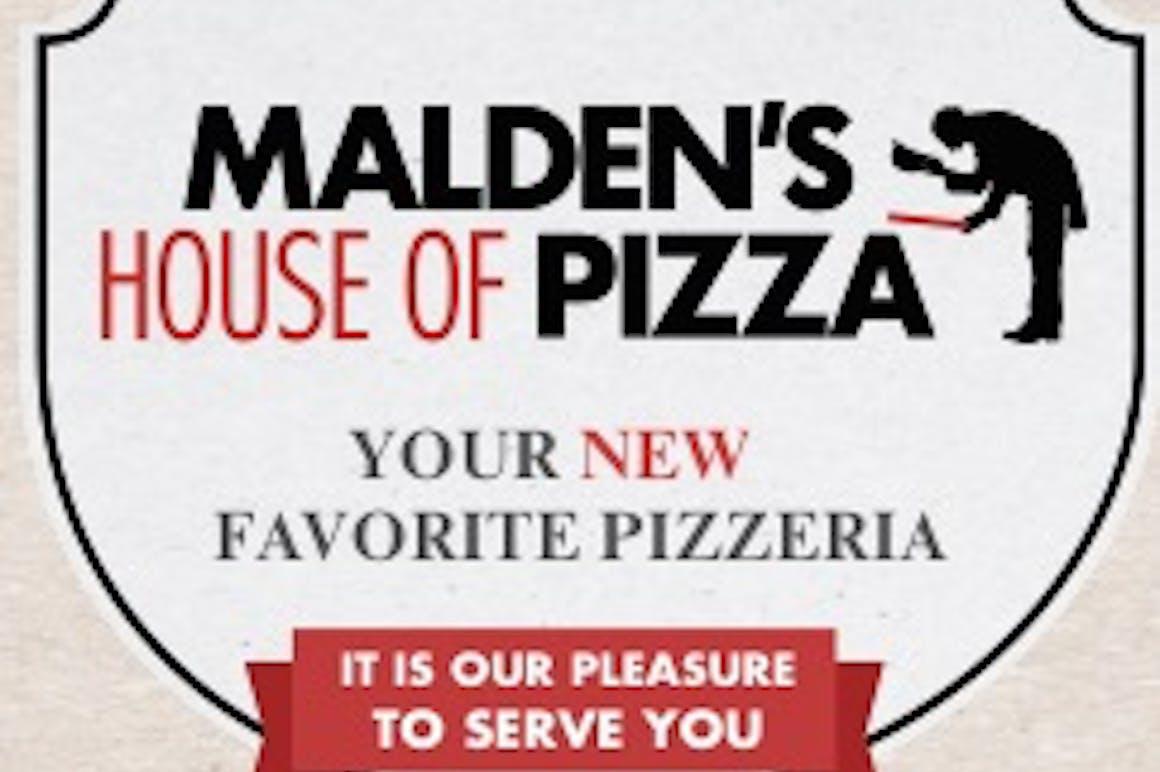 Malden's House of Pizza's restaurant story