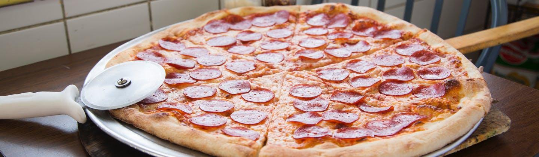Alfredo\'s Italian Kitchen - South Boston - Pizza Menu - Delivery ...