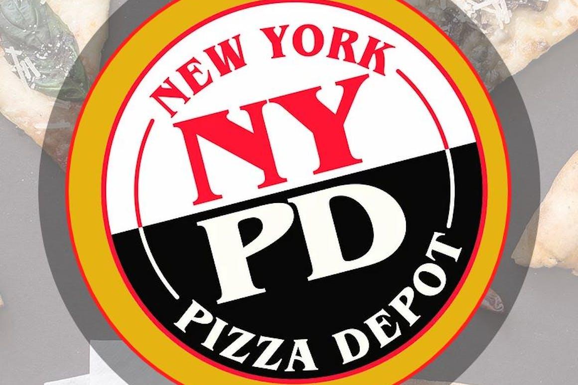New York Pizza Depot's restaurant story