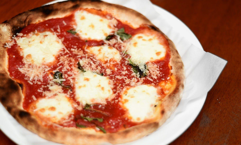 Pier Pizza Menu Warwick Ri Order