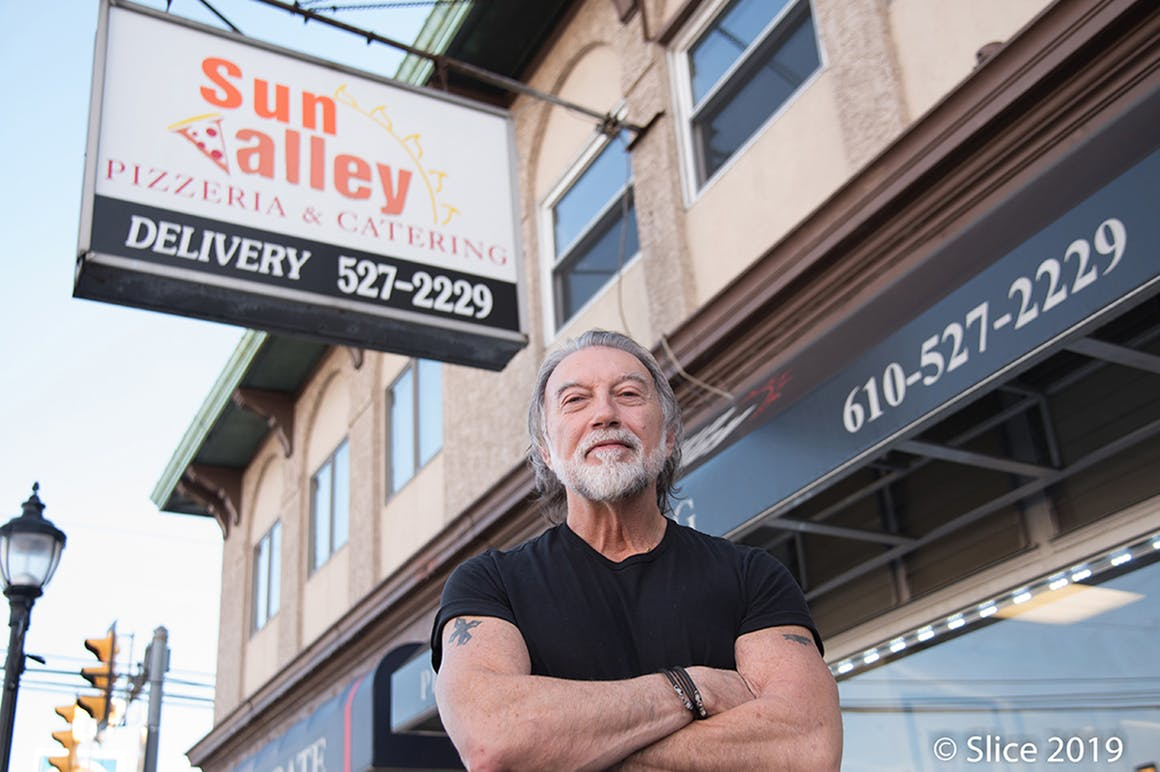 Sun Valley Pizza & Catering's restaurant story