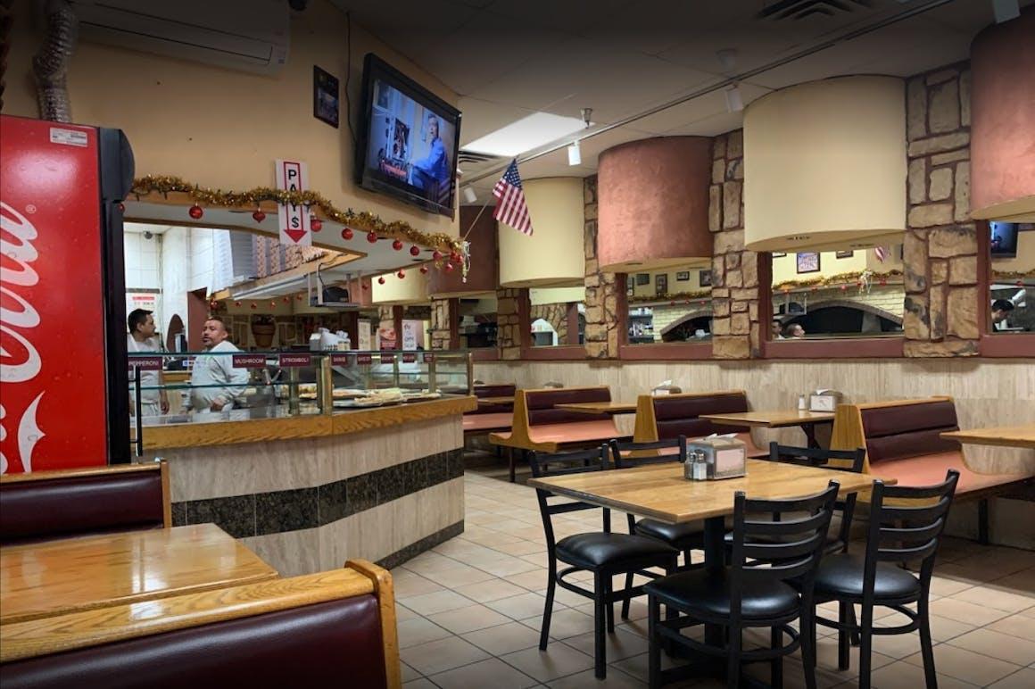 Frank's Pizzeria & Italian Restaurant's restaurant story