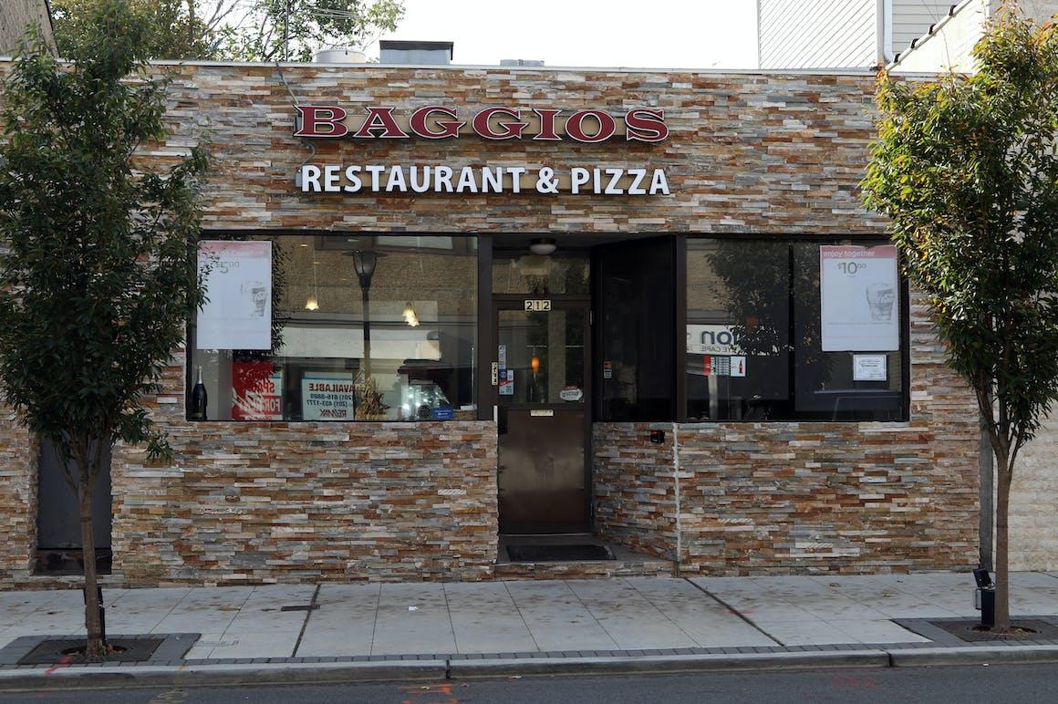 Baggios Pizza Restaurant's restaurant story
