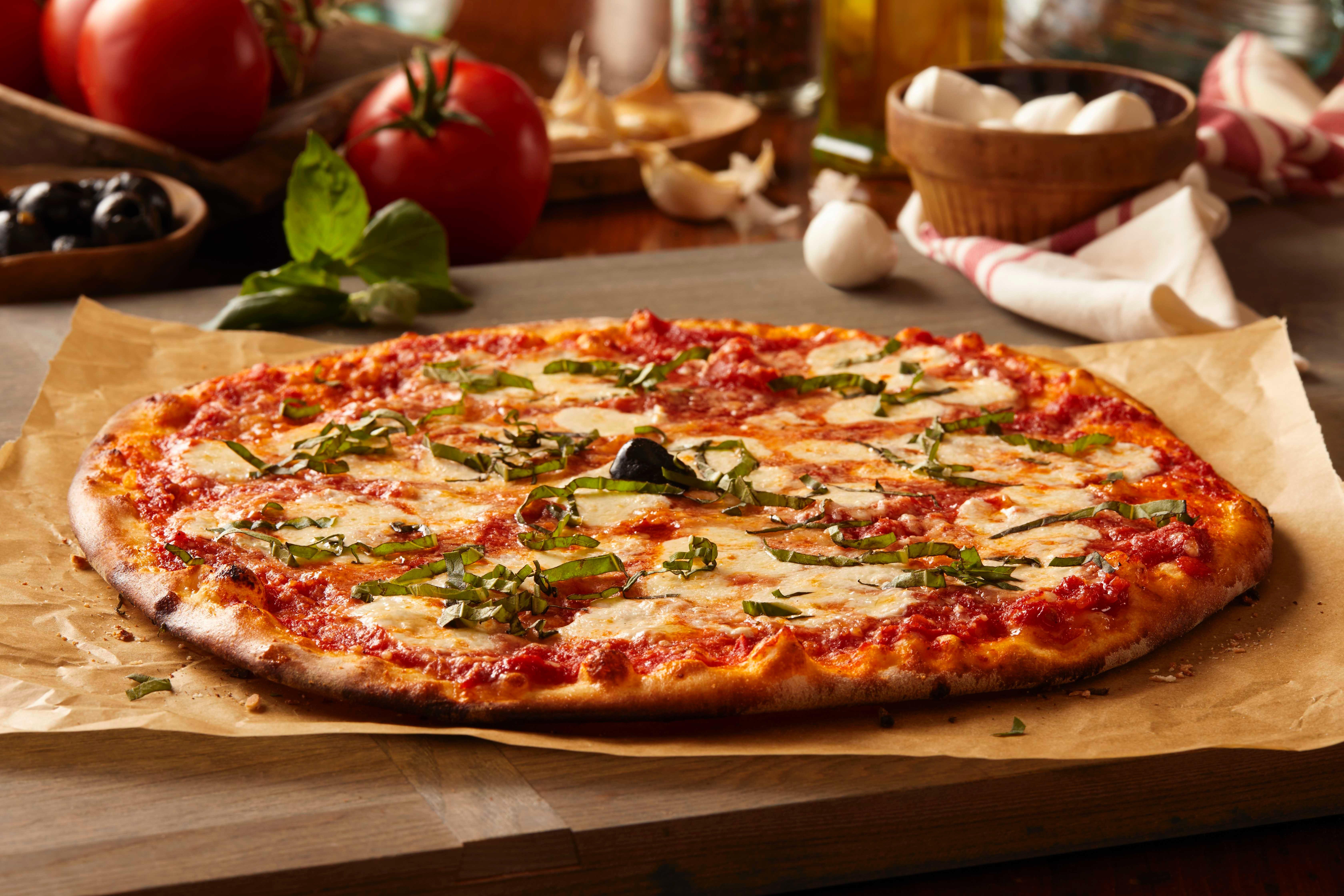 Bertucci's Brick Oven Pizza & Pasta Menu - Medford, MA ...