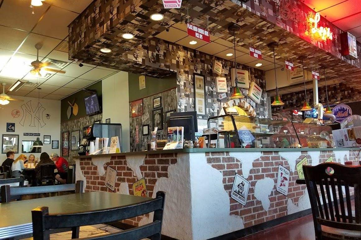 Bobby Lupo's Pizzeria Harker Heights's restaurant story