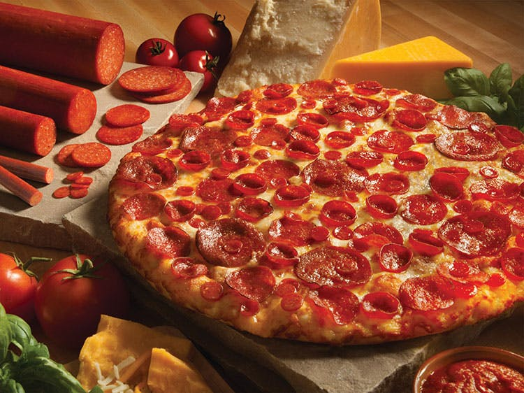 Round Table Pizza Fair Oaks Menu Hours Order Delivery
