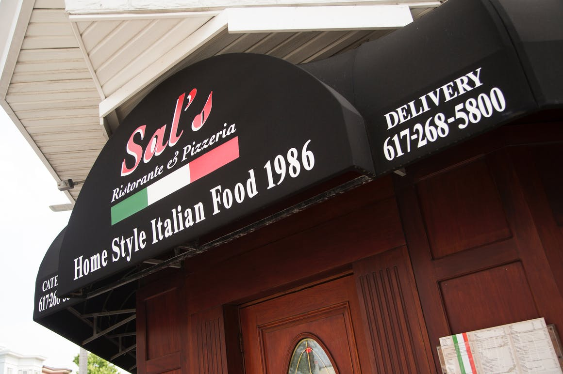 Sal's Ristorante & Pizzeria's restaurant story