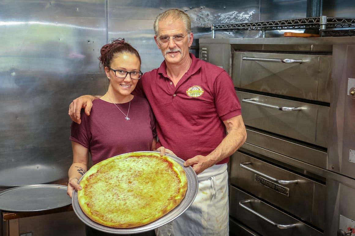 Giovanni's Pizza & Pasta's restaurant story