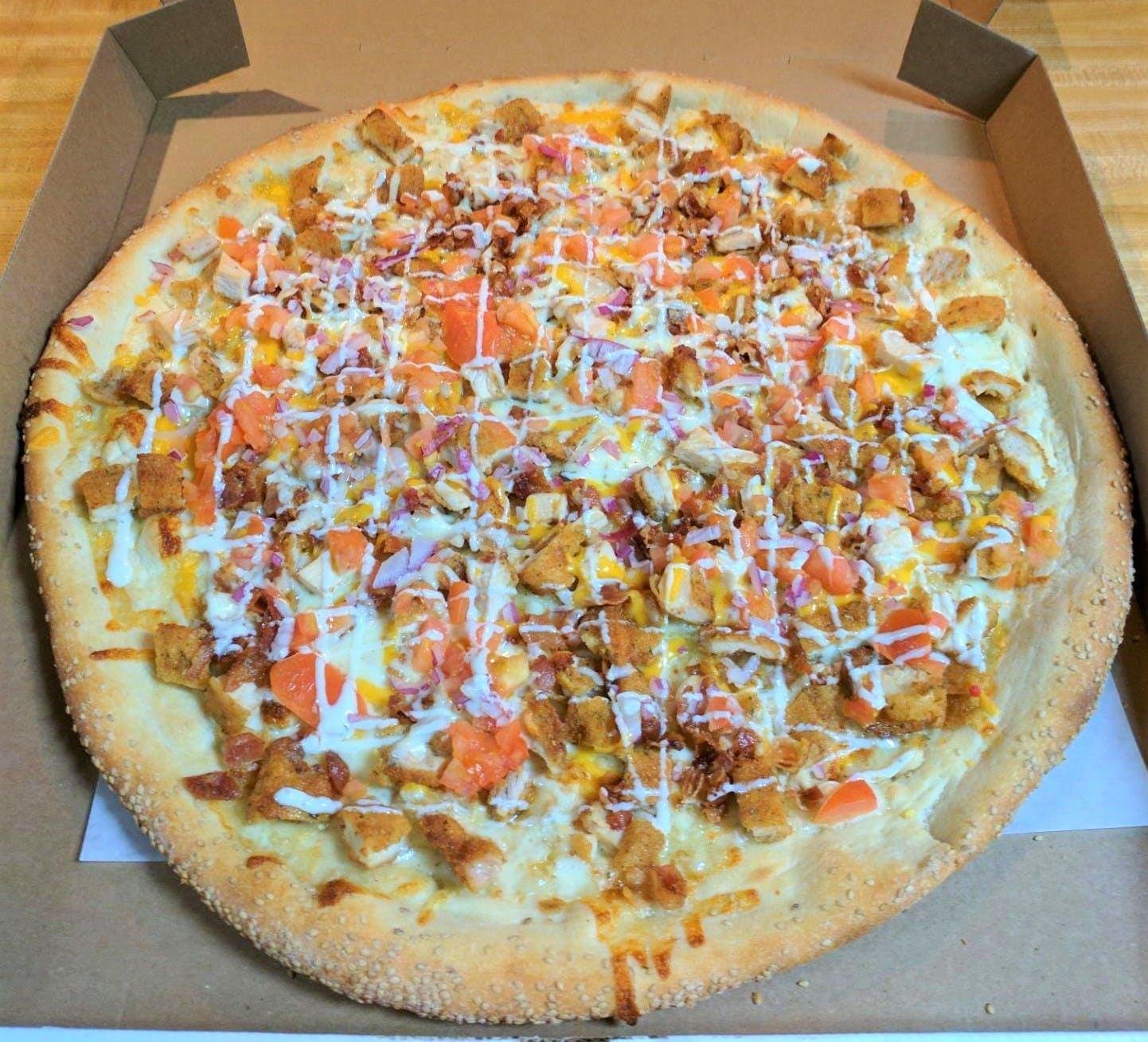 Genova S Pizza Pastaria Menu Medford Ny Order Delivery 3 5 Off Slice