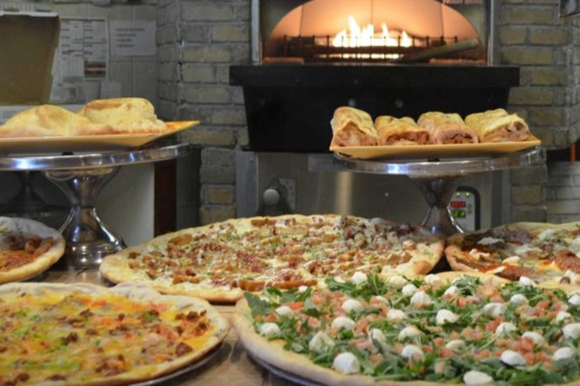Village Pizza & Pasta's restaurant story