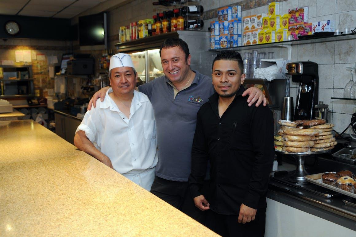 Midtown Restaurant's restaurant story