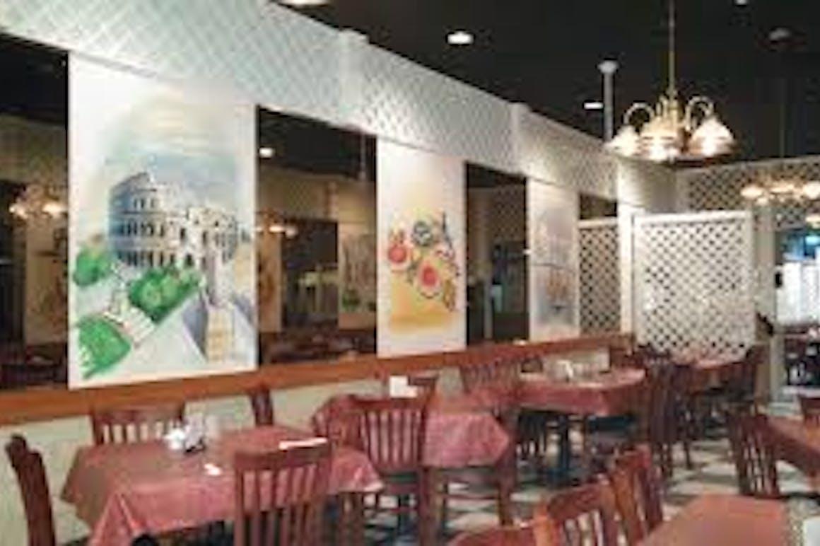 Italian Affair Pizza & Pasta's restaurant story