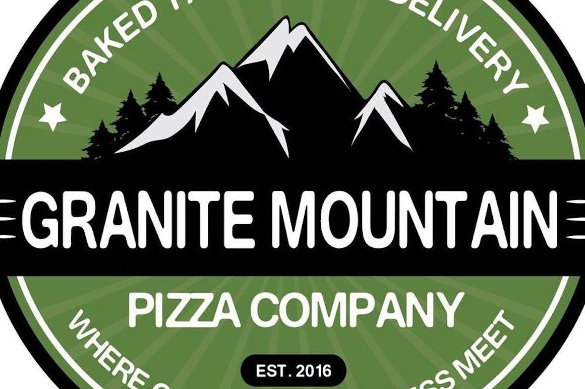 Granite Mountain Pizza Company's restaurant story