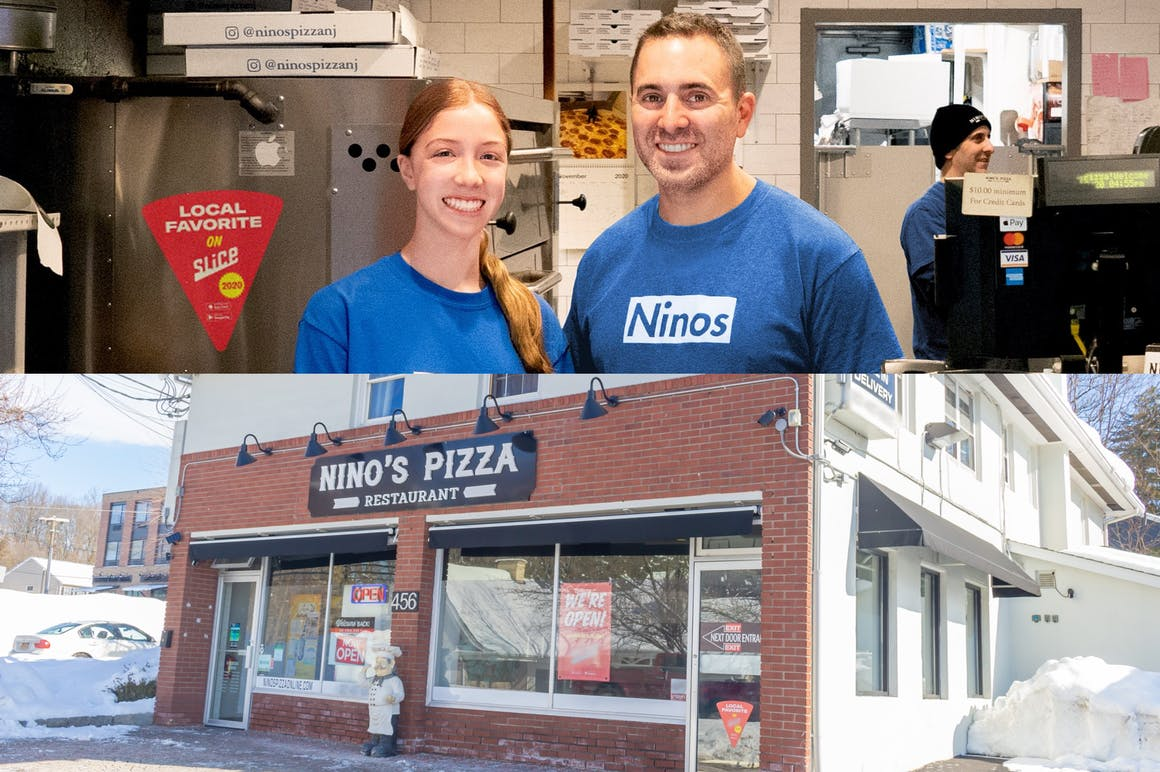 Nino's Pizza & Restaurant's restaurant story